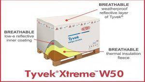 Couverture thermique - XTREME W50