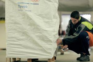 Comment Installer une couverture Tyvek//DuPont