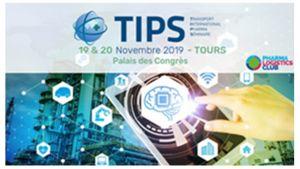 Colloque TIPS 2019 - 19 & 20 octobre à Tours